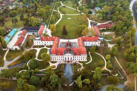 Budapest: tour privato di 3 ore del palazzo Gödöllő