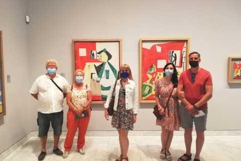 Barcelona: excursão guiada sem fila ao Museu Picasso