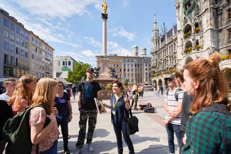 München: Rundgang