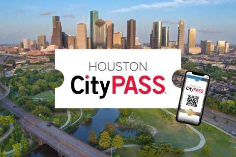 Houston CityPASS®: Ahorre hasta un 47% en las 5 atracciones principales