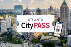Atlanta CityPASS®: economize 40% nas 5 principais atrações