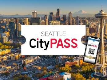 Seattle CityPASS®: 46% Ersparnis bei 5 Top-Attraktionen
