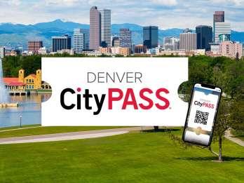 Denver CityPASS®: Sparen Sie bis zu 40% auf Top-Attraktionen