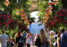 What to do in Copenhagen - Copenhagen: Tivoli Gardens Guided Tour & Skip-the-Line Entry