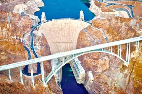 Las Vegas: Small Group 3-Hour Hoover Dam Mini Tour