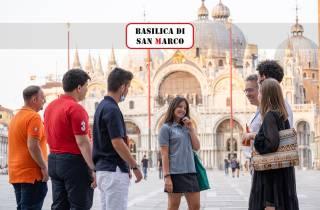 Venedig: Historischer Rundgang im Herzen der Stadt
