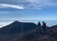 Ätna: Bove-Tal-Wanderung mit Vulkanologen-Führer