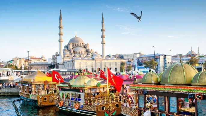 Lo mejor de Estambul: tour guiado privado de 1 o 2 días
