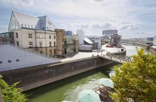 Köln: Ticket fürs Schokoladenmuseum