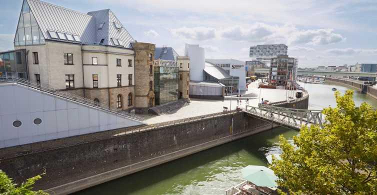 Köln: Suklaamuseon sisäänpääsylippu