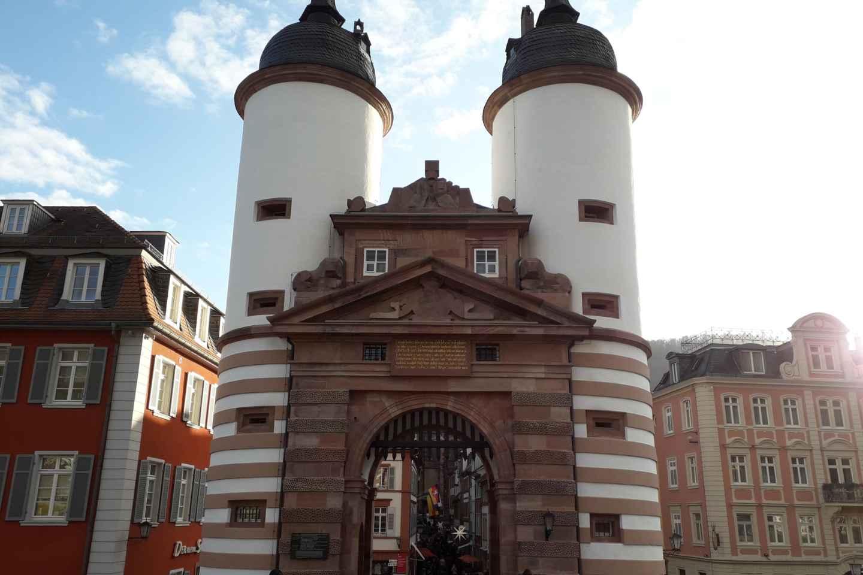Heidelberg: Junggesellenabschied Bier Challenge