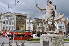 Bristol: Tour Hop-on Hop-off Tootbus Bristol Discovery