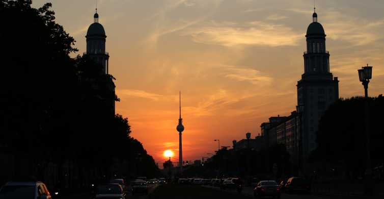 Berlín: juego de exploración subterránea de Berlín Oriental