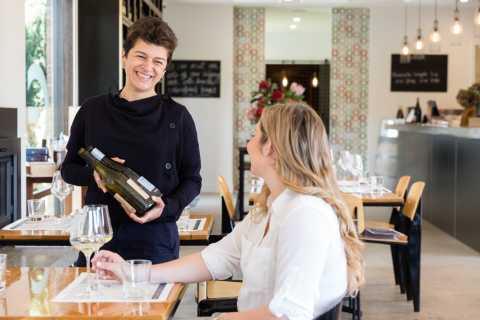Melbourne: tour de un día de vino y comida en la península de Mornington