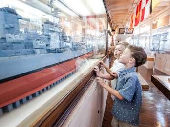 San Diego: Eintritt zum Maritime Museum of San Diego