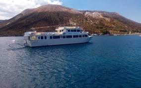 Vulcano, Panarea & Stromboli: 3 Islands Tour from Milazzo