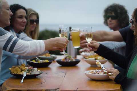 Hobart: Bruny Island Gourmet Sightseeing Day Tour