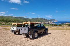 Ibiza: Excursão de Jipe