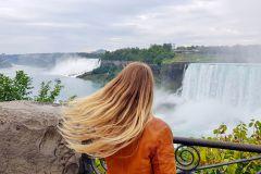 De Toronto: Tour Guiado Grupo Pequeno Cataratas do Niágara