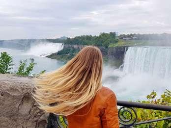 Ab Toronto: Kleingruppentour zu den Niagarafällen