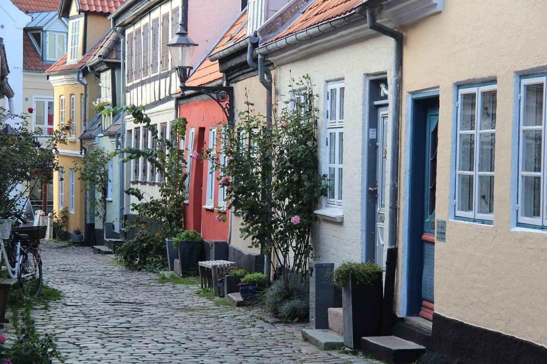 Aalborg: Romantischer Rundgang