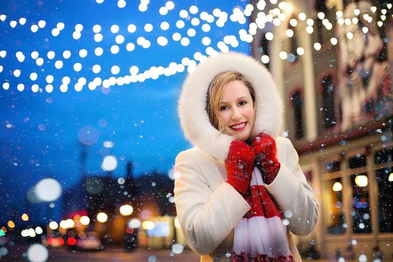 Helsingør: 2-stündiger geführter Weihnachtsrundgang