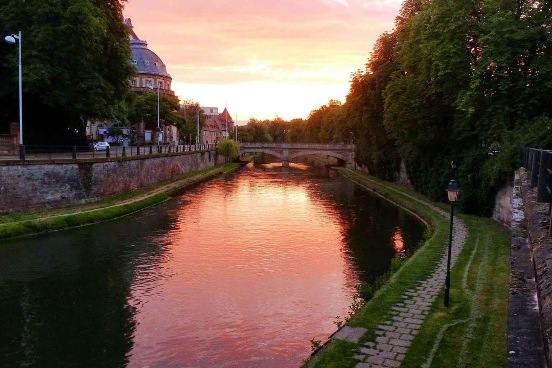 Straßburg-Liebesgeschichten: Geführter Rundgang