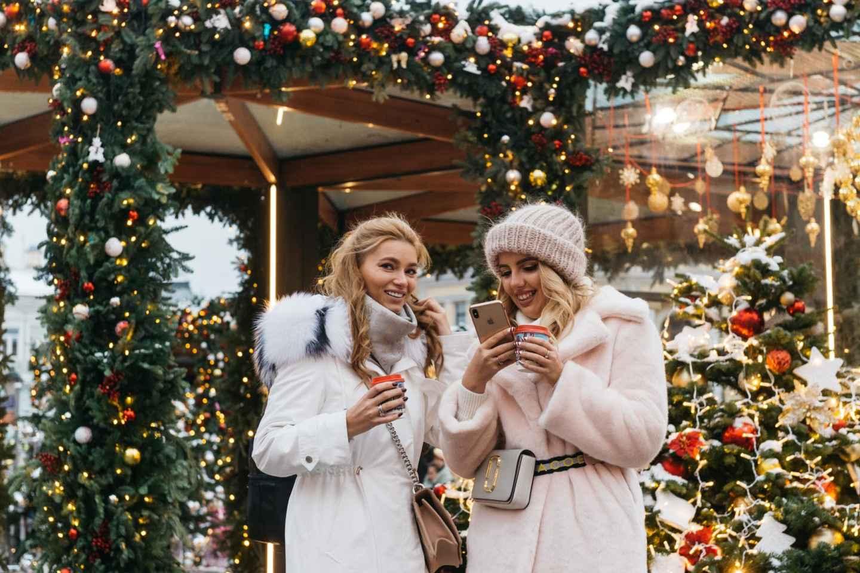 Straßburg: Weihnachtszauber-Rundgang