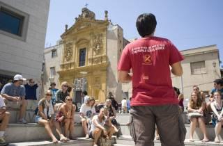 Palermo: KEINE Mafia-Wanderung