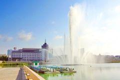 Kazan: excursão romântica a pé