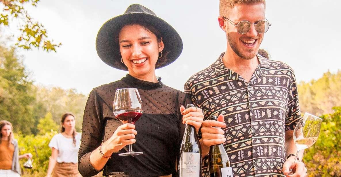 Barcelona: Montserrat Tour w/ Optional Wine Tasting & Lunch