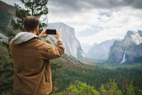 San Francisco: Yosemite National Park & Giant Sequoias Hike