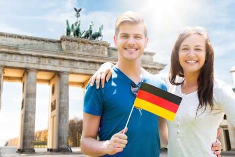 Berlin: 1-Hour Guided City Walking Tour