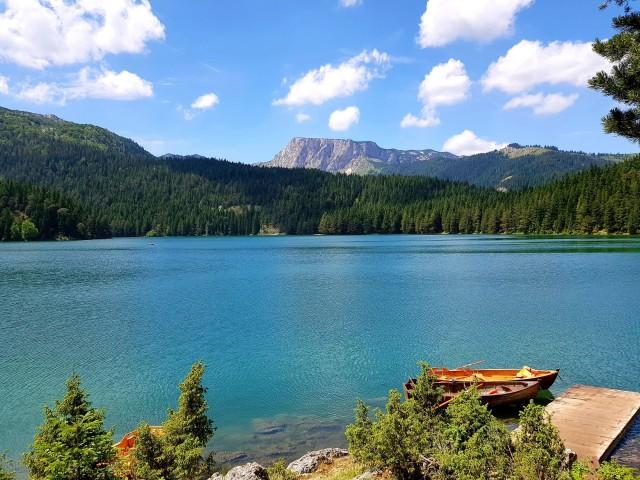 Podgorica: dagtocht naar Durmitor National Park via Canyons