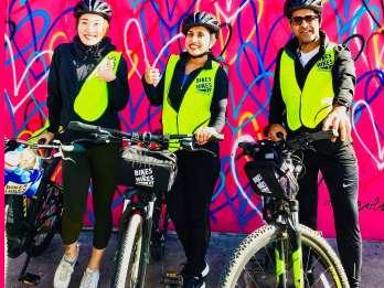 Beverly Hills und West Hollywood: Promi-Fahrradtour