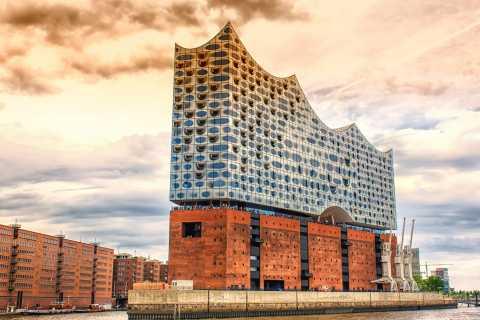 Hamburg: Ekscytujące poszukiwanie skarbów za pomocą portu