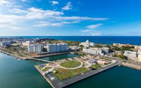 Puerto Rico: Helicopter Flights
