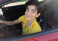 Mailand: Kinderfahrerlebnis mit Sportwagenfahrt