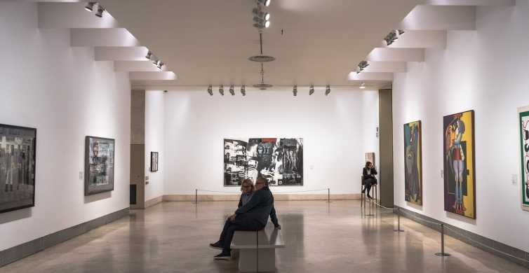 Madrid: Thyssen Museum Guided Tour