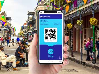 New Orleans: Go City All-Inclusive-Pass mit 25 Attraktionen. Foto: GetYourGuide