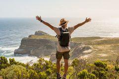 Península do Cabo: Tour 1 Dia em Grupo Pequeno c/ Pinguins