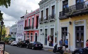 San Juan: Private Walking Tour