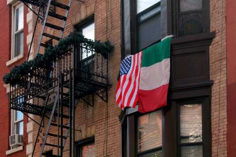 New York: 2.5-Hour Little Italy Private Mafia Food Tour