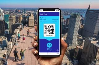 New York: Go City Explorer Pass mit 95 Touren & Attraktionen