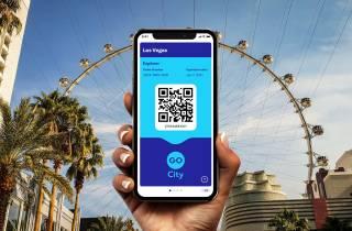 Las Vegas: Go City Explorer Pass - 2 bis 7 Attraktionen