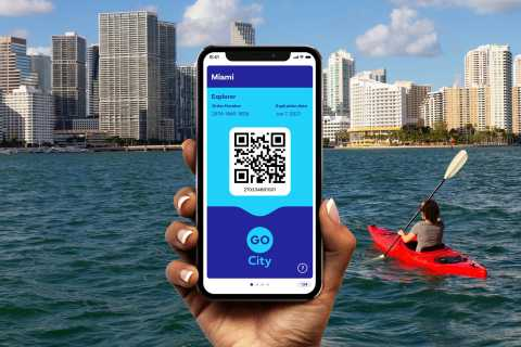 Miami: Go City Explorer Pass - Choose 2 to 5 Attractions