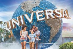 Universal Orlando: Base Ticket & Combos c / Cancelamento Fácil