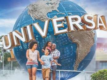 Universal Orlando: Tickets & Combos - Einfache Stornierung