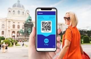 Wien: Go City Explorer Pass für bis zu 7 Attraktionen
