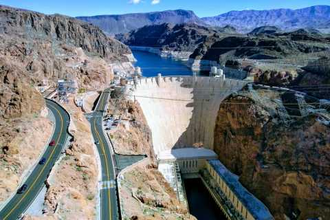 Hoover Dam: Private Highlights Tour from Las Vegas